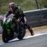 Superbike, Estoril: tutto per Rea. Ducati autolesionista, Yamaha addormentata!