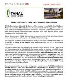 Comunicato Press Conference Tanal1