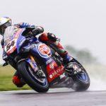 Superbike, Donington: Razgatlioglu guida come se l'avesse rubata. Rea battuto, Ducati sotterrate!