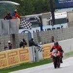 Superbike, Catalunya: Gara1 a Redding su Bassani meraviglia. Terzo Rinaldi e Toprak out!