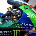 """Valentino Rossi: """"il team VR46 non è un mio problema"""".  Stampa spaventata, Sky Sugar Daddy e aziende sponsor inesistenti!"""
